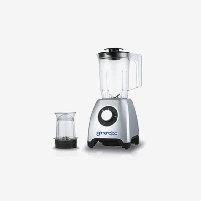 GENERALCO | Blender 2-in-1 | 300 ML | 300W | BK-BL01-30