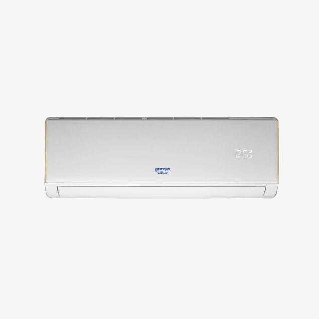GENERALCO | 1.5 Ton Wifi Split Ac Rotary | White | GTAC-18CSA/XAT