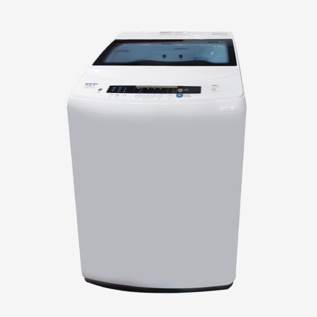 GENERALCO   Washing Machine Digital Top Loading   18Kg   White   240V   GCO-180TL-18KGDDM