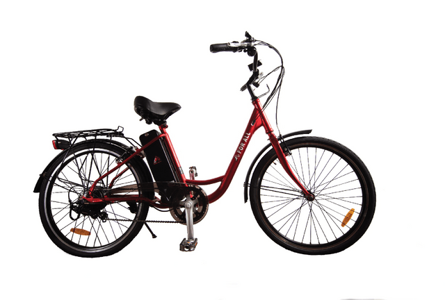 FOR ALL | Bicycle | CRUISER | Manual use