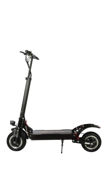 FOR ALL | TITAN DUAL MOTOR | 2000W | Battery | 25 kg
