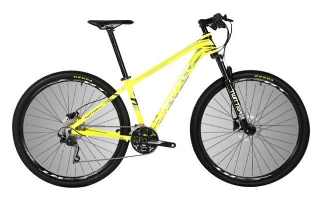 MANTIS 2.0-29ER | Aluminum Alloy | M310-24S | Hydraulic brake