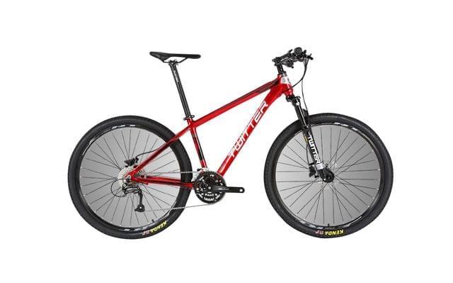 TWITTER | Aluminum Alloy | TW3900 | 27.5*17 | 13.5 kg | Hydraulic Brake