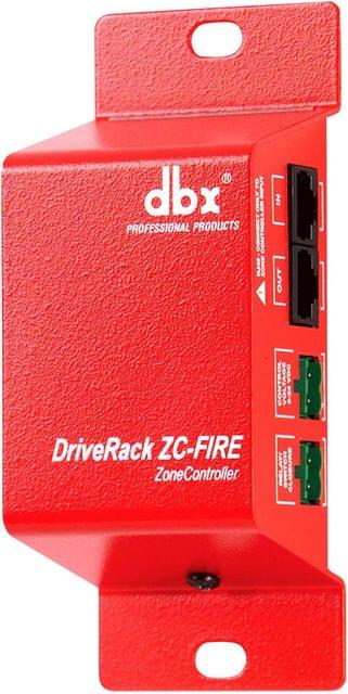 DBX   Fire System Interface   ZC-FIRE