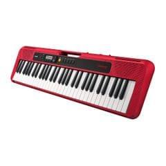 CASIO   Casiotone   Portable Digital Keyboard   61-Key   CT-S200