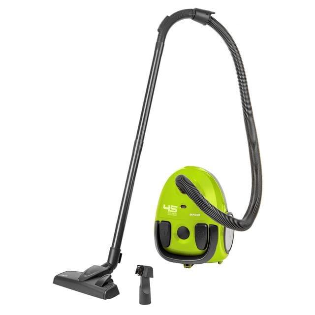 SENCOR | Bagged Vacuum Cleaner | 1200W | SVC 45GR