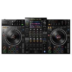 PIONEER | Professional All‑In‑One | DJ System | XDJ-XZ