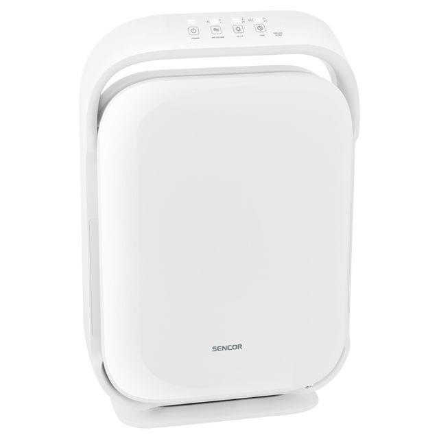 SENCOR | Air Purifier | 70 W | SHA 9200WH