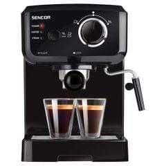 SENCOR | Espresso Machine | SES 1710BK