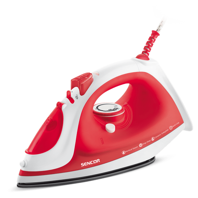 SENCOR | Steam Iron | 2200W |  SSI 5420RD