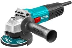 TOTAL | Angle grinder | 11000 Rpm | 850W | TG10811536