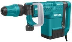 TOTAL | Demolition breaker | 1500W | 10 Kg | TH215002