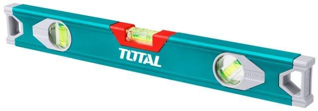 TOTAL | Spirit level | 30cm | Aluminum | TMT23016