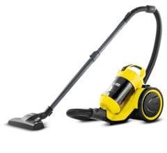 KARCHER | Vacuum Cleaner | VC 3 Plus *SEA | 1.198-128.0