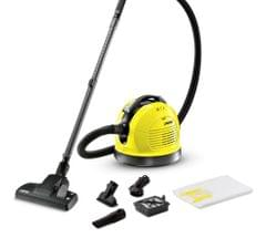 KARCHER   Vacuum Cleaner   VC 6 *EU   1.195-600.0