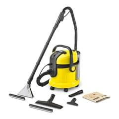 KARCHER | Vacuum Cleaner with Washing and Bag | SE 4001*EU | 1.081-130.0