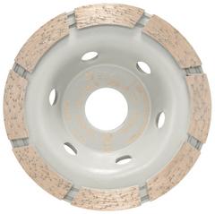 BOSCH | Concrete Diamond Cutting Disc | 105mm | 2608603312