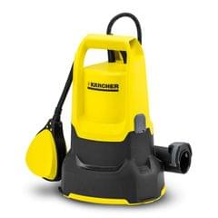 KARCHER | Submersible Pumps | SP 2 Flat *EU | 1.645-501.0