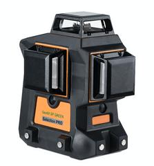 GEO FENNEL | Green Beam | Laser Kit | 3 x 360° | GEO6X SP