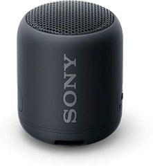 SONY | Portable Bluetooth Speaker with EXTRA BASS | Water and Dust Proof | 243 g | 46 mm | SRS-XB12