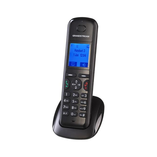 GRANDSTREAM | DECT cordless IP phones | DP710_EU