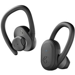 SKULLCANDY | Push Ultra True Wireless in-Ear Earphones | 139.5 g | Black | S2BDW-N740