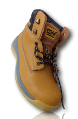 SAFEPLUS | Safety Boots | Creativity
