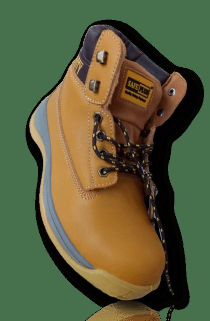 SAFEPLUS | Safety Boots | Creativity