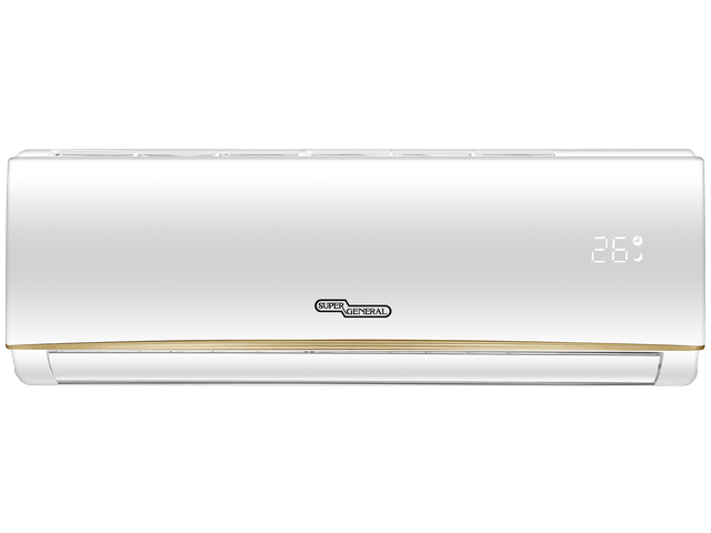 SUPER GENERAL | Split Air Conditioner | 2 Ton | SGS 260SE