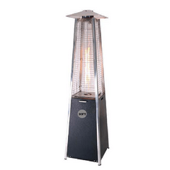Sofy Pyramid & Patio Heater (1900mm)