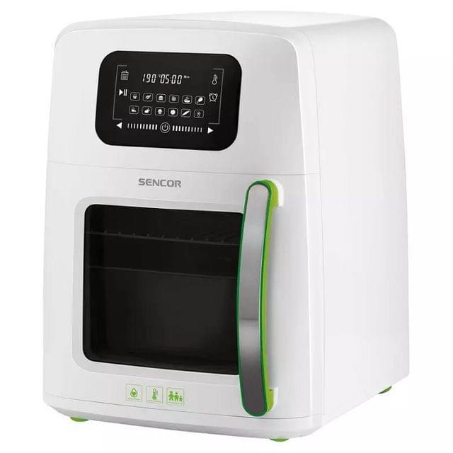 SENCOR | Multifunction Vita Air Fryer | 11 L | SFR 5400WH-MEG2