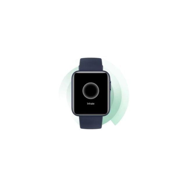 MI | Watch Lite | Black