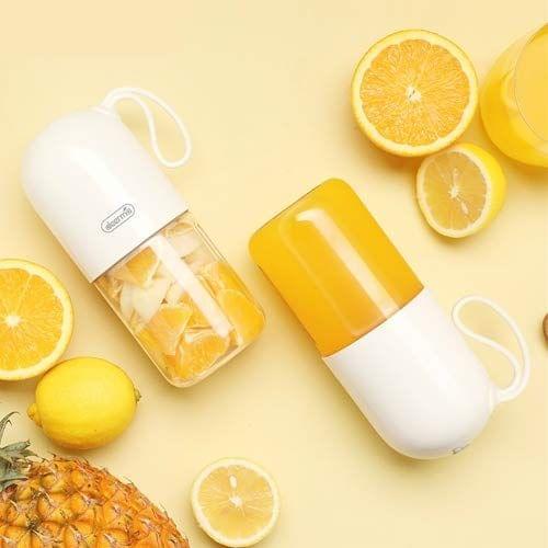 DEERMA | Power Blender Electric Juicer 300 ml | NU30