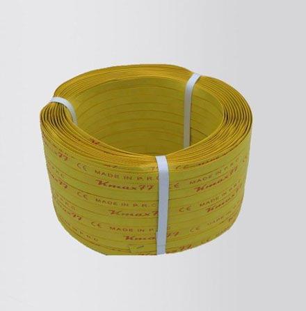 PVC Packing Strip 5/8 1KG Roll