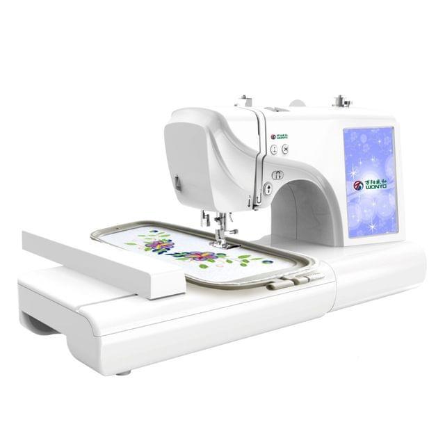 WONYO   Embroidery SewingMachine   45W   ES5
