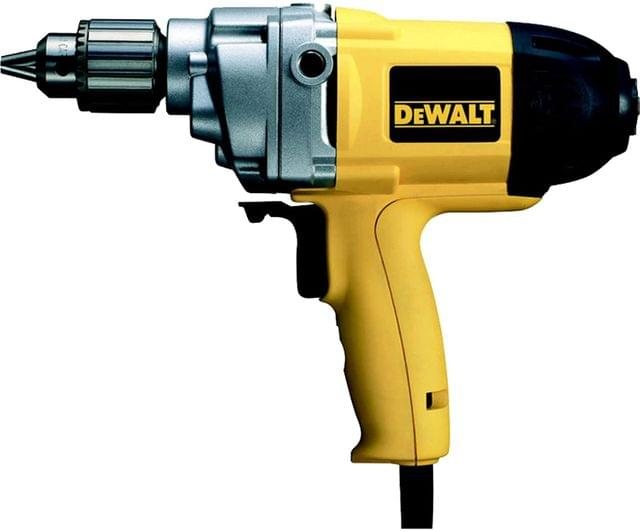 DEWALT | Variable Speed Mixer Rotary Drill 710 Watt 240 Volt | D21520-GB