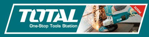 TOTAL - ONE STOP TOOLS STATION