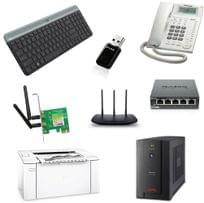 IT PRODUCTS AND SERVICES