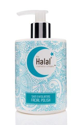 Aazeen | Halal Cosmetics| Skin Exfoliating Facial Polish