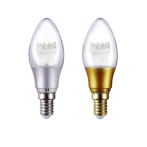 FSL | LED CANDLE BULB | C35MZ1