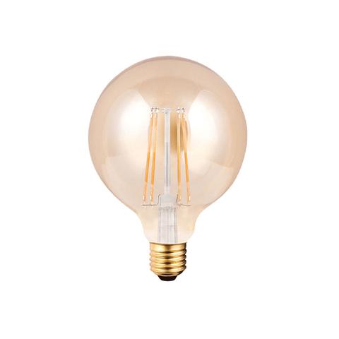 FSL | LED FILAMENT BULB | G125FV