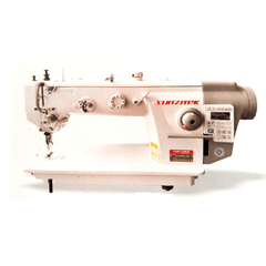 SUNZITEK | Long Arm Direct Drive Walking Foot Lockstitch with Thread Trimmer | SZ-640BL-D3