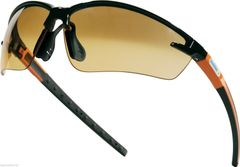 DELTAPLUS | MENS VENITEX FUJI2 GRADIENT SAFETY SUNGLASSES | IDEAL FOR CYCLING EYE WEAR PROTECTION