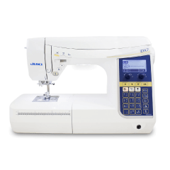 JUKI | Computerized Sewing and Quilting Machine | HZL-DX7