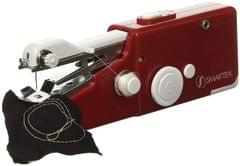 Smartek   Handheld Mini Sewing Machine (Red)   USA RX-01