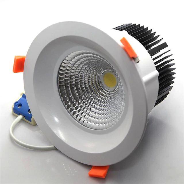 COB DOWN LIGHT | 7W, 20W, 25W, 45W | WARM-WHITE | DV0703, DV2003, DV2503, DV4503