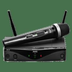 AKG | WIRELESS MICROPHONE SET | WMS420 VSET BD U1