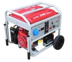 A iPOWER | Welding Generator | Welding (180A) Generator (4.5 KW/50Hz) | 103 KG | DIY200