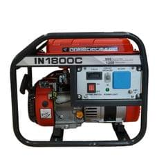 A iPOWER | GENERATOR | 850W/ 1000W | 98 CC | WEIGHT 28.5 KG | IN 1800 C