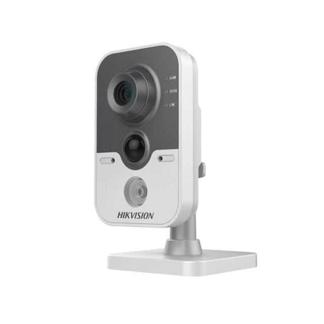 Hikvision   2MP IR Cube Cameral   DS-2CD2422FWD-IW